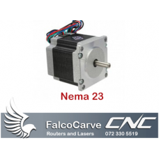 Nema 23 Bi-Polar Stepper Motor